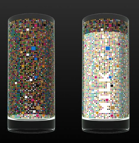 Cipher Glass