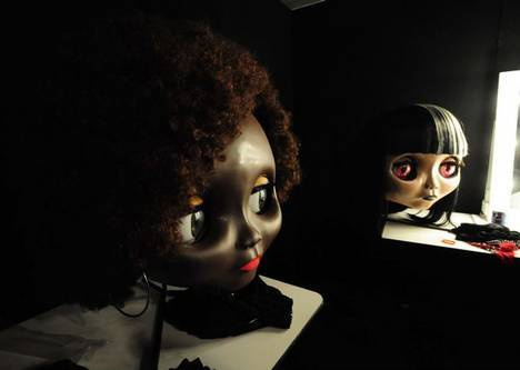 Doll Heads 2