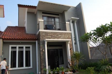 rumah dijual on RUMAH BAGI PENGANTIN BARU | smilewithismail