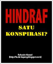 Hindraf: Satu Konspirasi