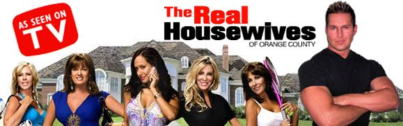 "Hit Bravo Reality show ""Real Housewives of Orange County and Adventure Boot Camp"""