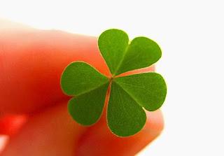 atraer la buena suerte
