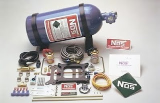 Installing a Nitrous Oxide System (NOS)