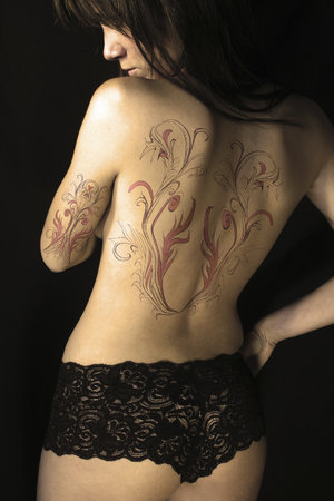 cool tattoo pictures. which cool tattoo design
