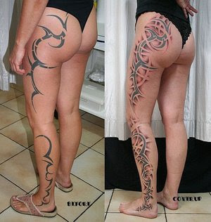 Tattoos Designs Gallery: Cover Up tattoo Ideas