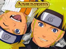 Argumento Naruto;