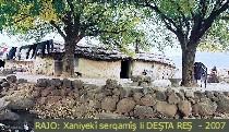 RAJO - KURD-DAGH - AMANOS