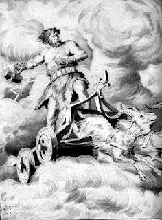 Carro de Thor