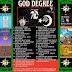 DJ Books - God Degree