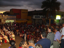 Desfile de 7 de Setembro