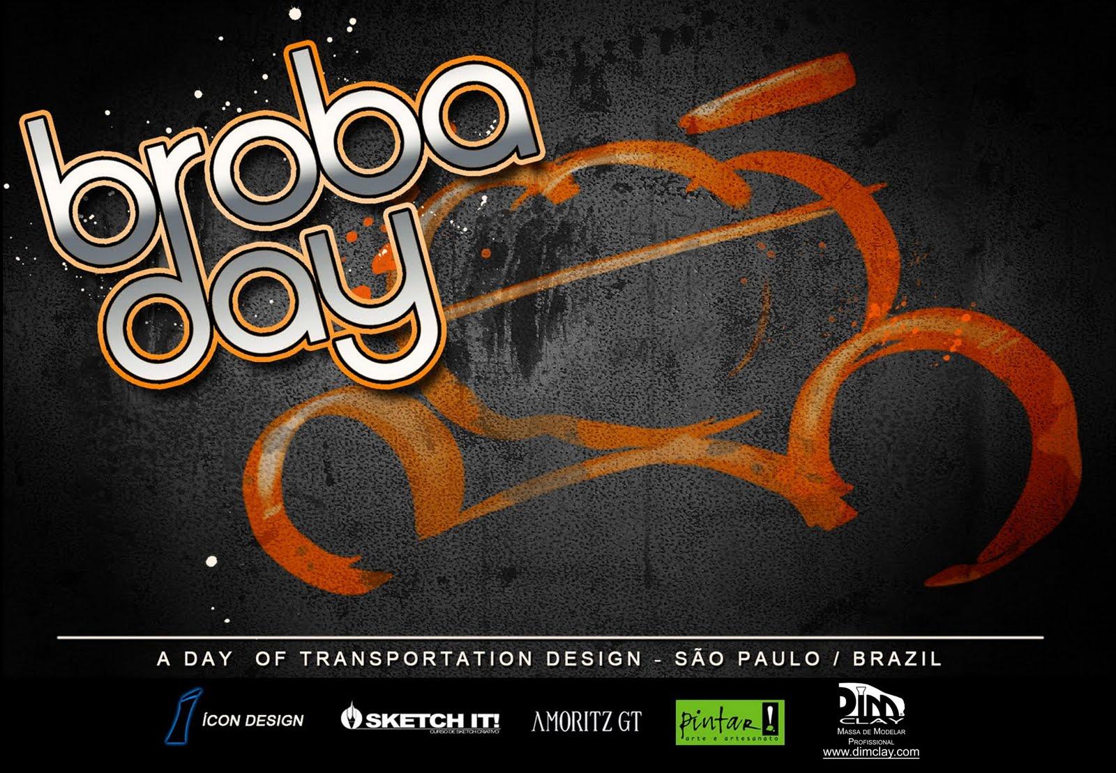 Broda Day 24/07/2010 Brobaday+logo