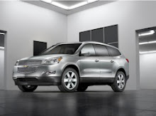 GM Chevy Traverse