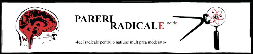 PARERI RADICALE
