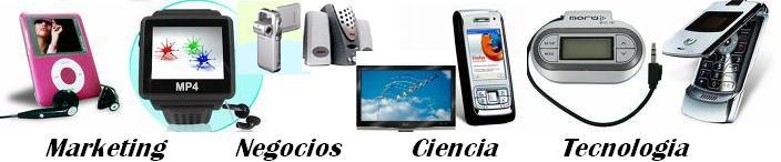 Marketing,   Negocios, Ciencia y Tecnología