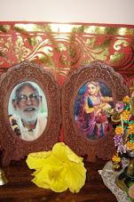 Sri Srimati Radhika