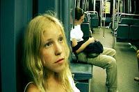 не Просто Мария Шалаева в филме Маша в парижском метро