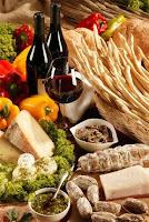Пять принципов здорового питания