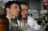 Технология производства синтетических наркотиков