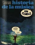 Historia de la Música en cómic