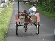 kendaraan ramah lingkungan!!he...