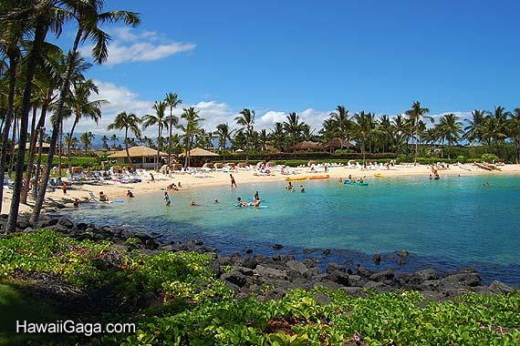 Best Beaches In Waikoloa