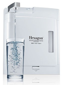 Hn Universe Trading Hexagon Alkaline Hydrogen Water