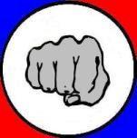 La página de la red social del karateDOminicano
