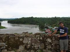 Ruines de la Fortalesa