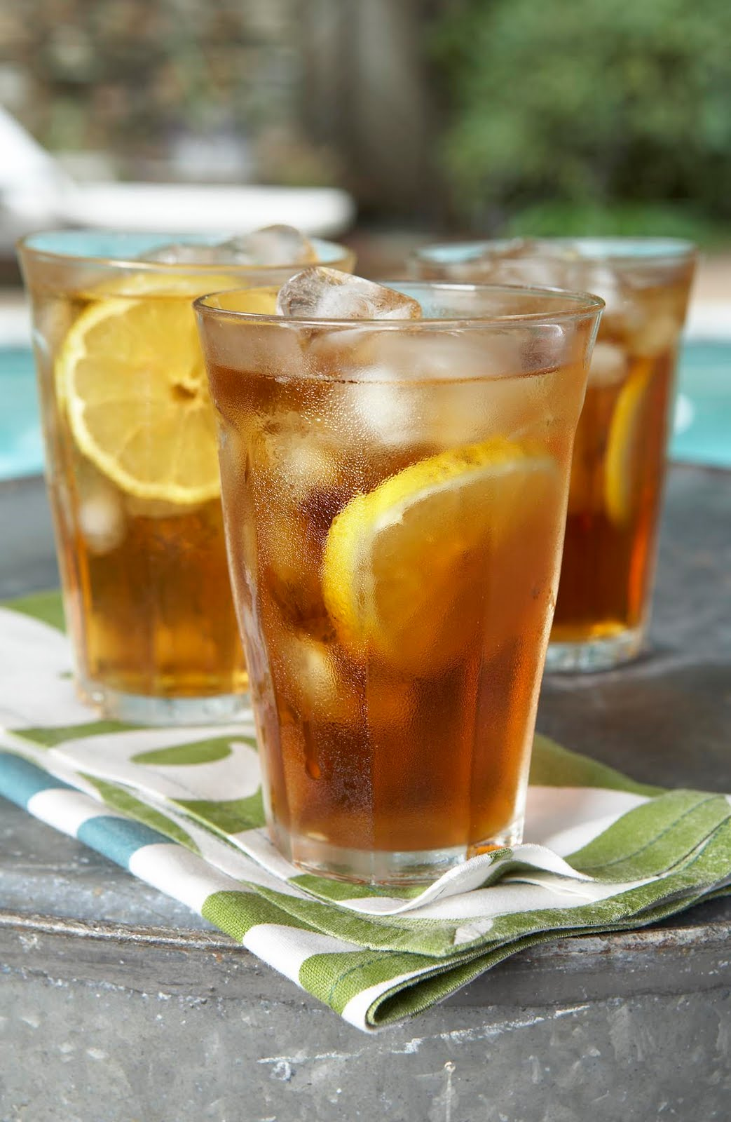 LisaKnowsTea: Celebrating Summer with Iced Tea