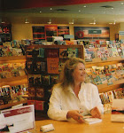 Anita Billi - Borders Signing Denver, Colorado 2006