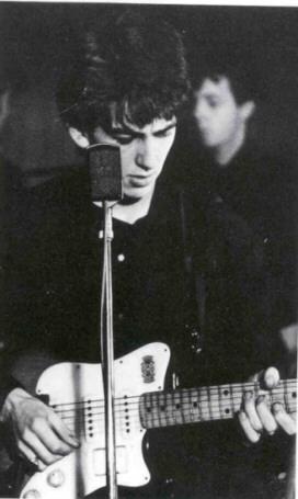 My Love George Harrison ♥