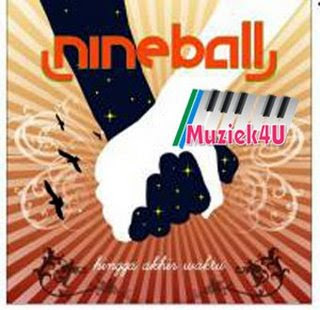 Lirik Lagu Nineball - Karena Dirimu