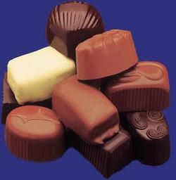 Perempuan Pecinta Cokelat Jauh dari Stroke