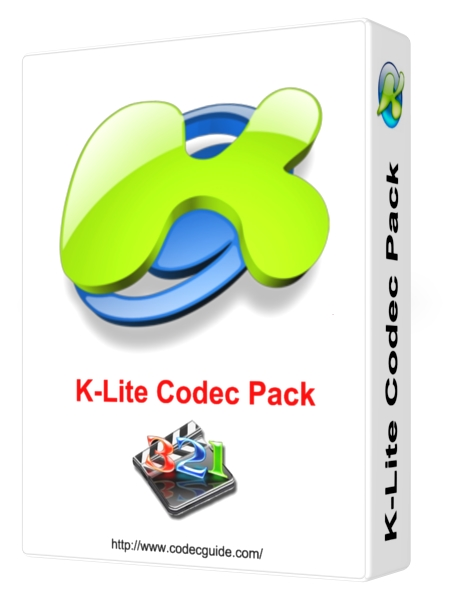 Screenshots of k-lite codec pack corporate 620
