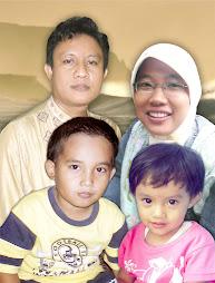* Foto Keluarga