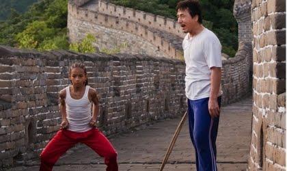 karatekid trailer 2010