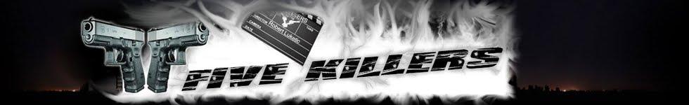 Five Killers Movie Trailer