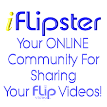 Upload Your Flip Videos!