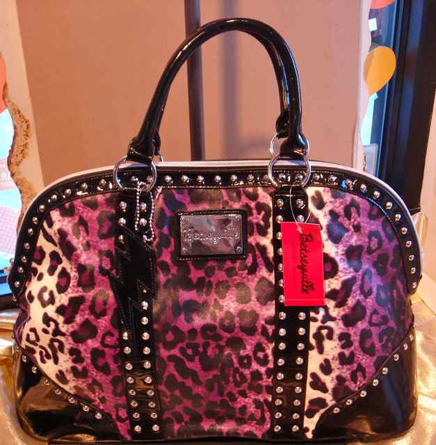 elly 39 s couture new betsey johnson and betseyville bags