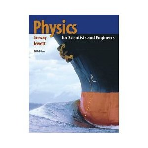 Physics For Scientists And Engineers 9th Edition ... - Chegg