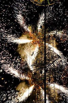 Ajijic Fiestas San Andres