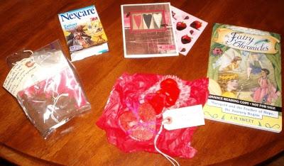 The Big Bag of Chocolatey Valentine Goodness