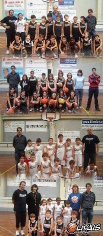 Minis OFC 2006/2007