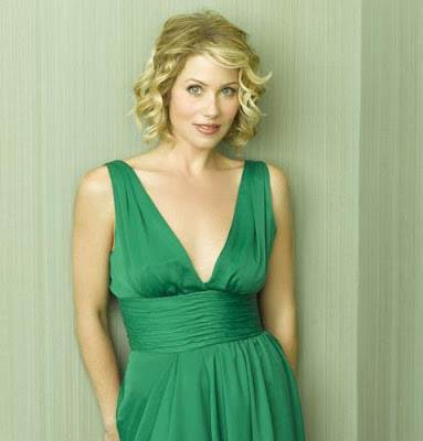 christina applegate boobs