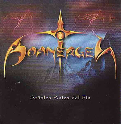 Especial Boanerges CD`s!!!! XD Front