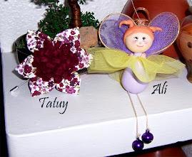Ali y Tatuy