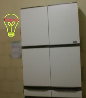 armario renovado