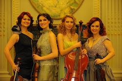 Arpeggione Quartet - Cvartetul Arpeggione