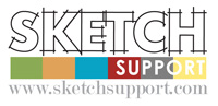 Sketch Support