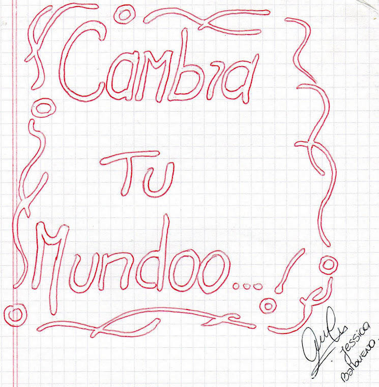 Cambia Tu Mundoo    -        Mataco_el22